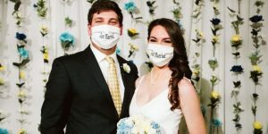 12 Ways To Have A Pandemic-Proof Wedding