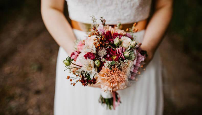 Best Wedding Bouquet Ideas