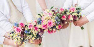 16 Most Popular Wedding Flowers Ever
