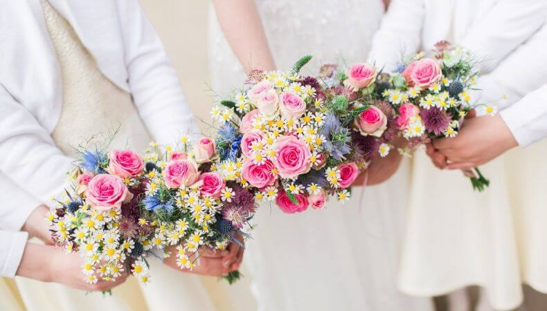 Most Popular and Beautiful Wedding Flowers Ever