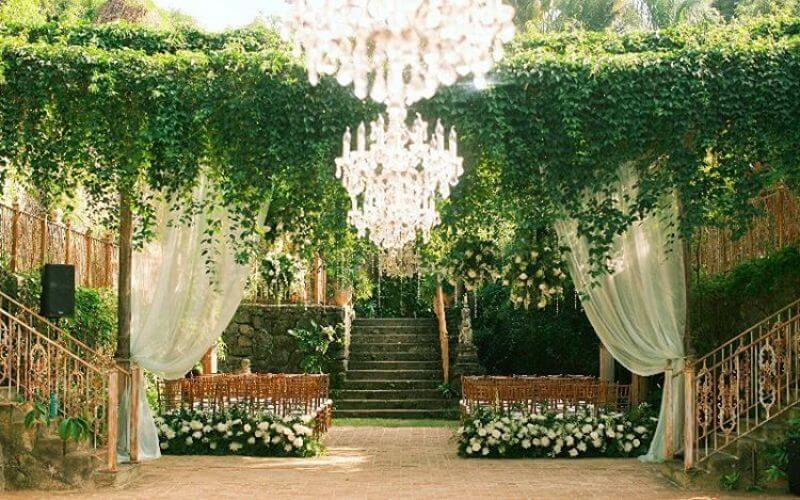 Haiku Mill, Hawaii Wedding Venues in The USA