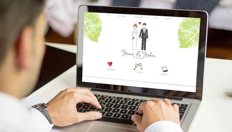 Know About Online Marriage