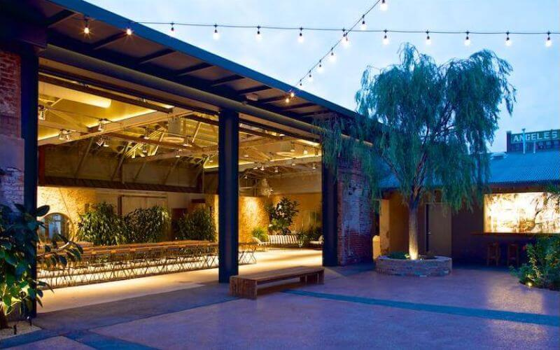 Marvimon, Los Angeles Best Wedding Venue