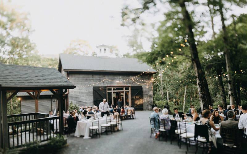 Roxbury Barn and Estate, Roxbury NYC Wedding Venue