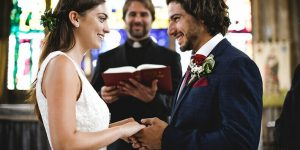 14 Traditional Wedding Vows for Various Religion