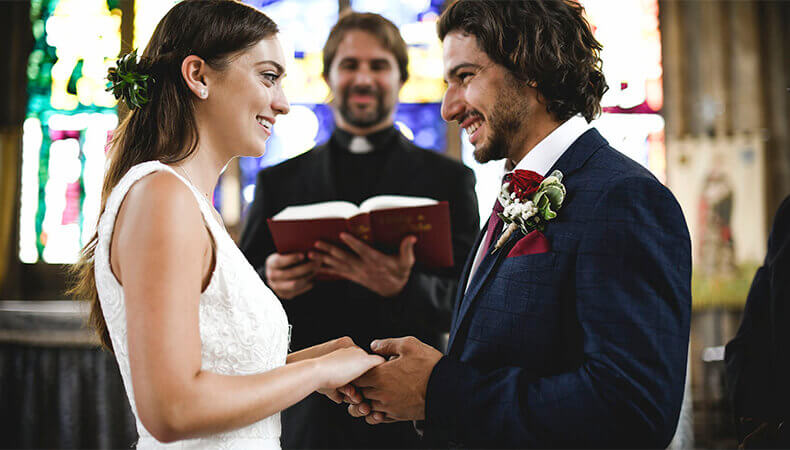 Best Traditional Wedding Vows for Various Religions