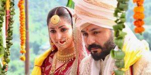 Yami Gautam Got Hitched With Uri Director Aditya Dhar In An Intimate Wedding Celebration