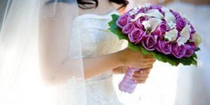 15 Trending Wedding Bouquet Ideas