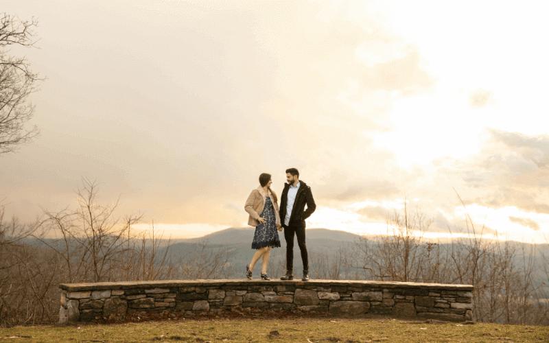 Asheville - Best location for honeymoon