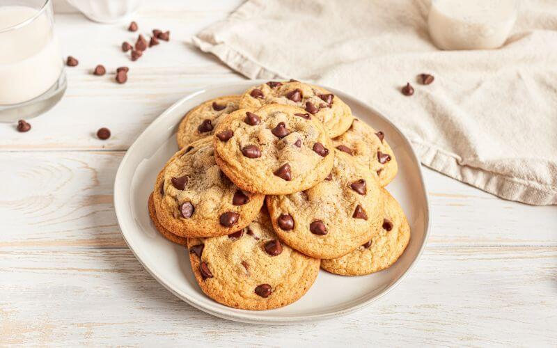 Cookies - Wedding Reception Food Menu Ideas
