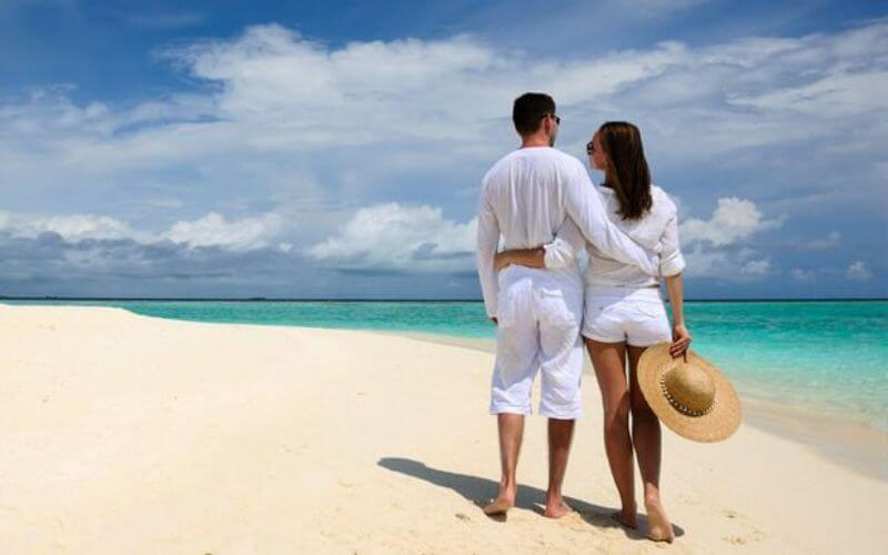 Florida - Best Honeymoon Destinations in The USA