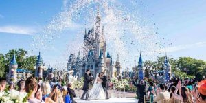 How Much Does a Disney Wedding Cost? - Fairy Tale Weddings