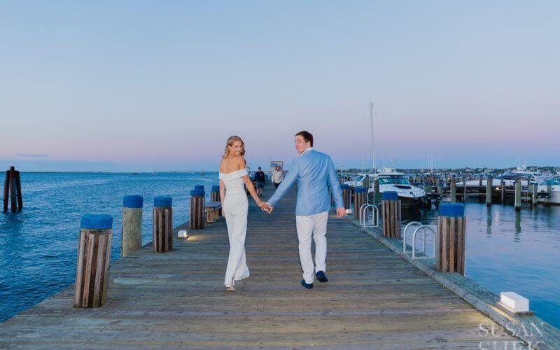 Nantucket - Best Honeymoon Destinations in The USA