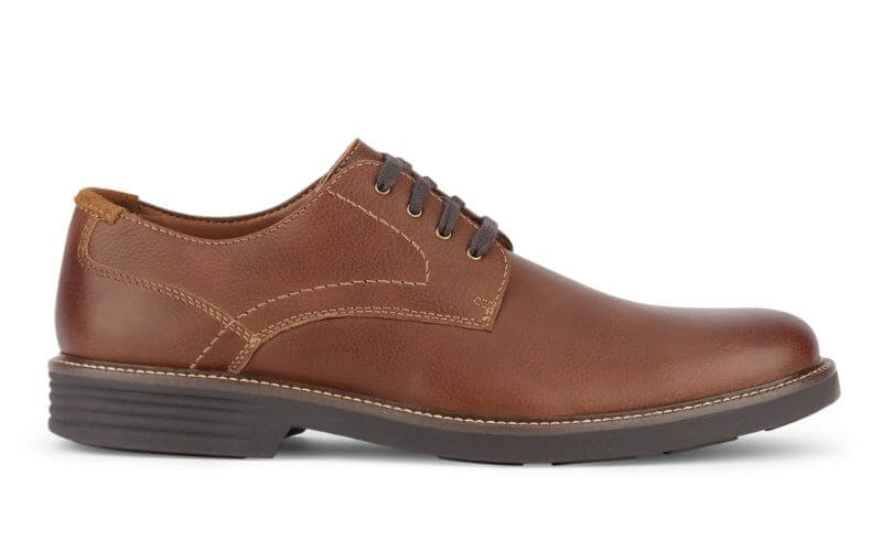 Parkway - Casual Oxford - Wedding Shoes