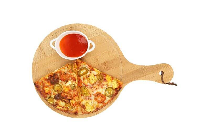Pizza Platter - Wedding Reception food menu ideas
