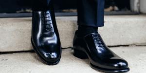 Top 9 Wedding Shoes Ideas for Men
