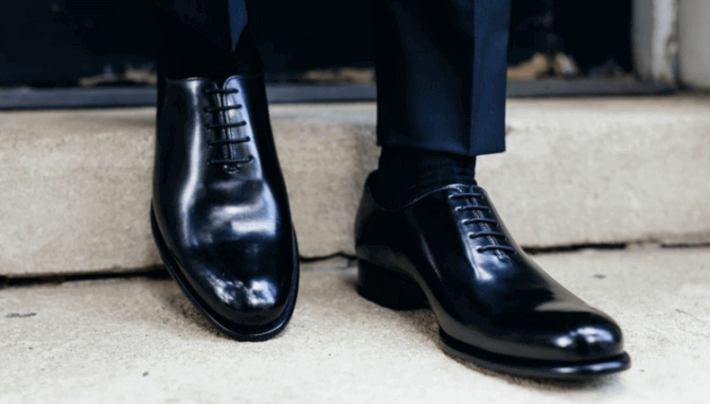 Best Wedding Shoes for Men