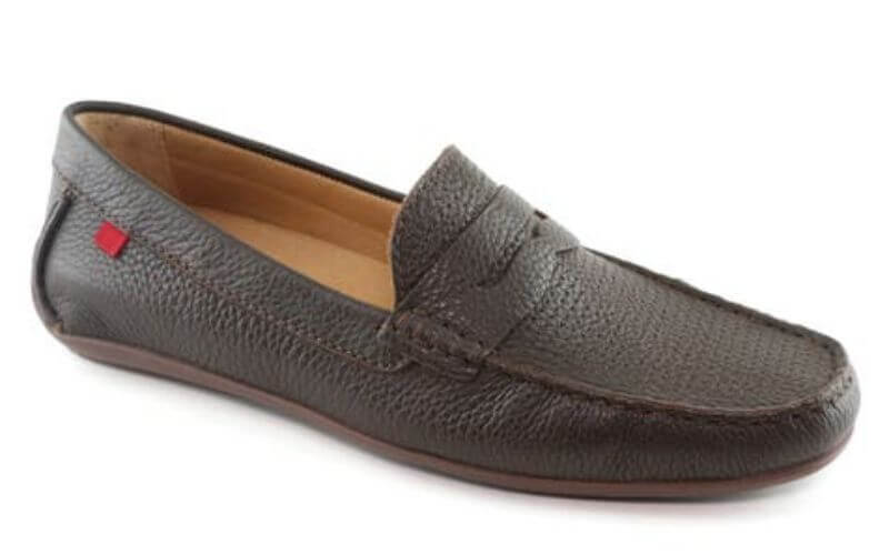 Union Street Penny Loafer - Wedding Shoes