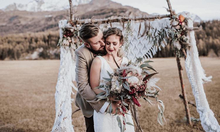What is a bohemian wedding - Boho Wedding Style