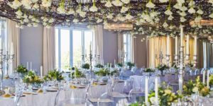 5 Things To Keep In Mind When Picking A Wedding Theme