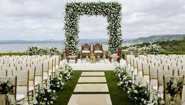Choose The Best Wedding Venues