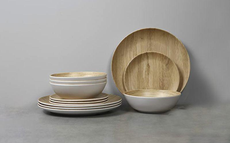 Eco-Friendly Bamboo Plates Best Wedding Gift Ideas