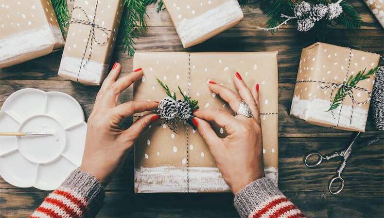 Eco-Friendly Wedding Gift ideas