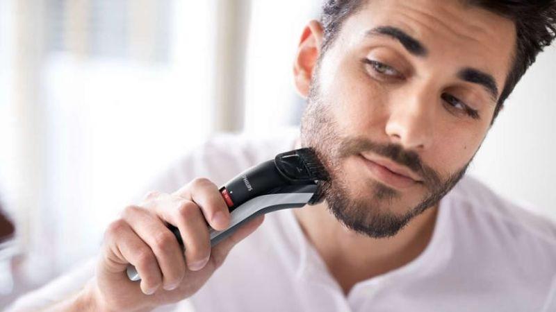 Get Your Hair & Beard Trimmed