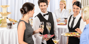 Quick Guide to Selecting the Best Catering Service Vendor