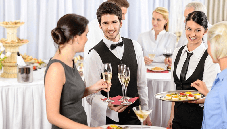 How to Choose The Best Catering Service Vendor