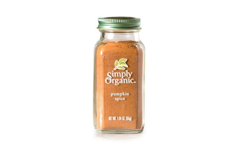 Organic Spicy Seasonings Eco-Friendly Wedding Gift Idea