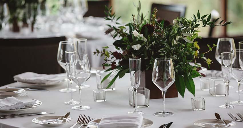 Table Arrangement or Centerpieces