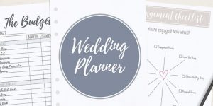 Wedding Planning Checklist - A Guide To Plan Your Dream Wedding