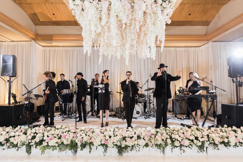 Wonderful music at your wedding