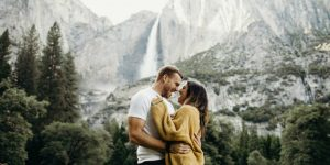 Top 15 Beautiful Engagement Photo Locations in California