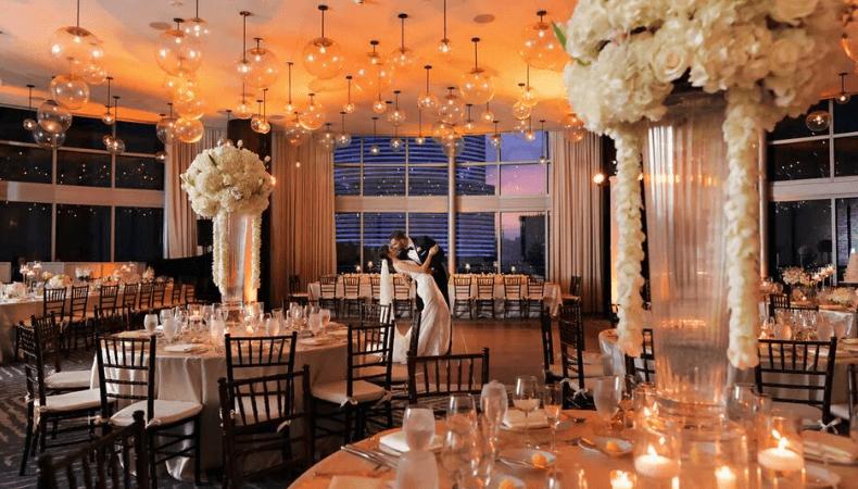 Best Banquet Halls in Miami