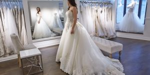 23 Things to Know Before You Go Wedding Dress Shopping