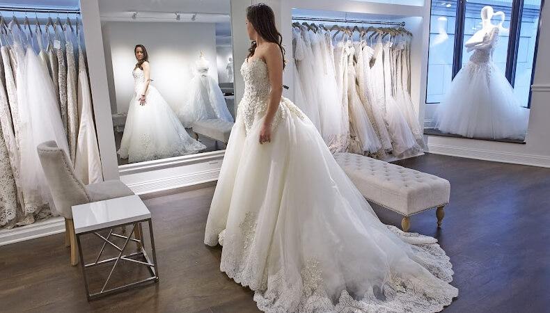 Choose The Best Wedding Dress