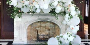 Top 10 Creative Balloon Decor Ideas for Wedding Reception