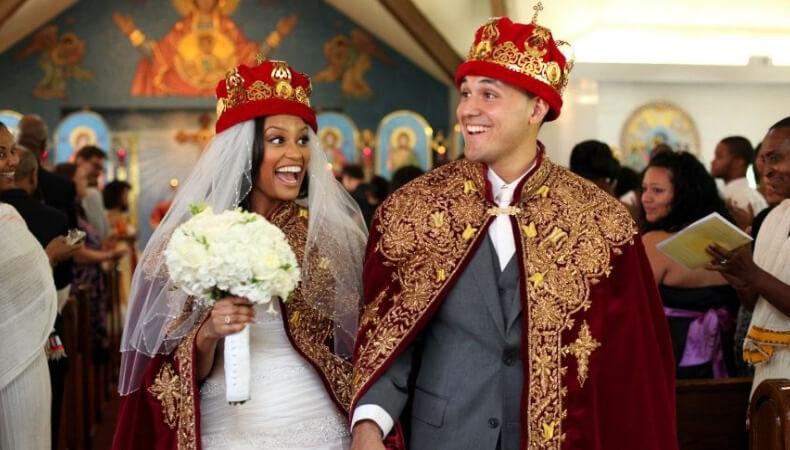 Most Beautiful Traditional Wedding Dress