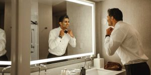 7 Self-Care Tips For Grooms To-Be Before The Big Day