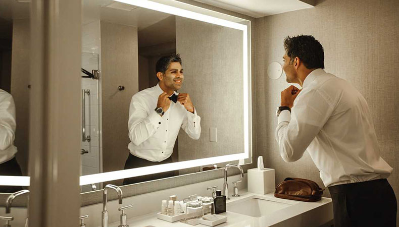 Self Care Tips For Grooms