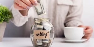 Setup Wedding Budget