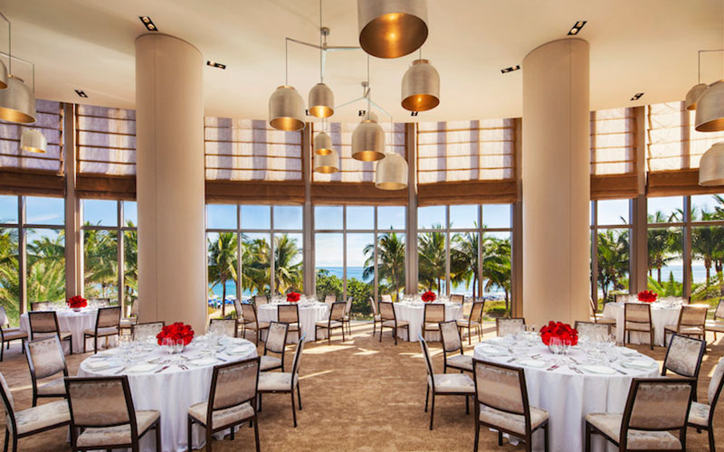 St. Regis Bal Harbour, Miami Beach, Florida