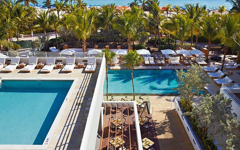 The Royal Palms, South Beach Miami Beach, Florida