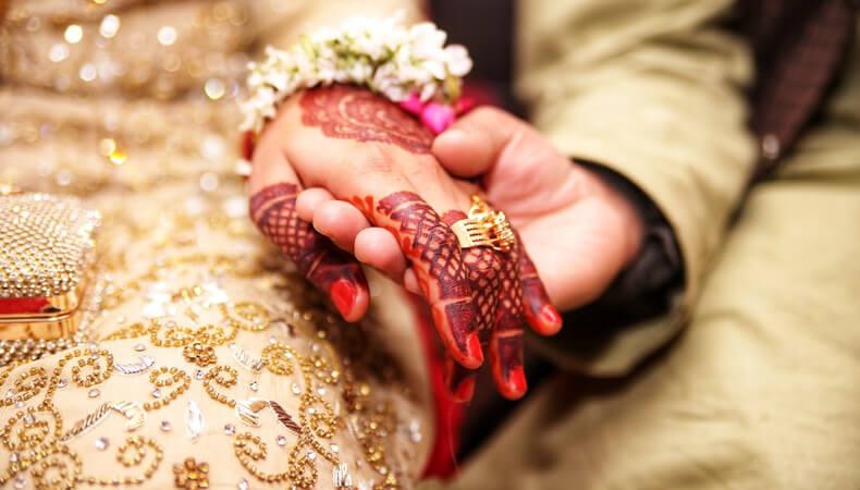 Auspicious Hindu Wedding Dates