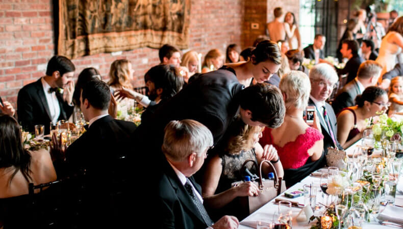 Common Wedding Guest Complaints and How to Avoid Them