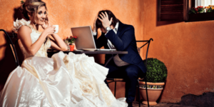 6 Tips for Dealing with Last-Minute Changes to Your Wedding Schedule