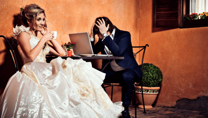 Dealing with Last-Minute Changes to Your Wedding Schedule