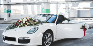 6 Important Things to Consider When Hire Wedding Car